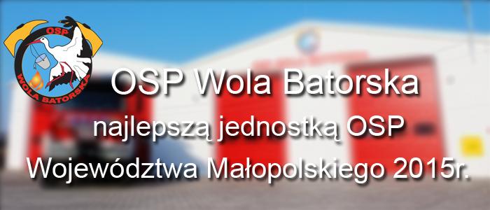 najlepsza OSP