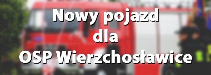 bannerwierzchoslawice